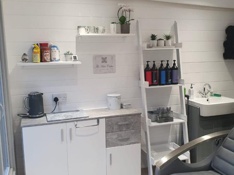 Home hair salon