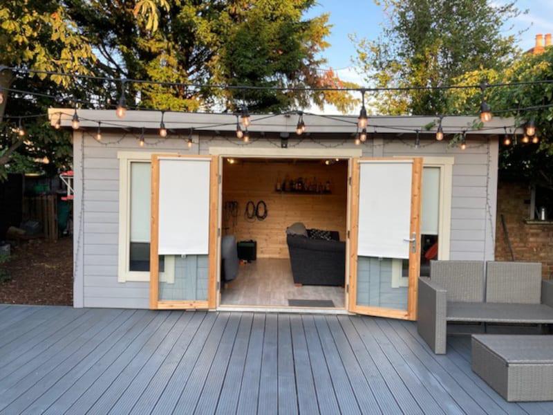 Multipurpose cabin