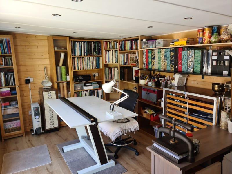 Ultimate workstation